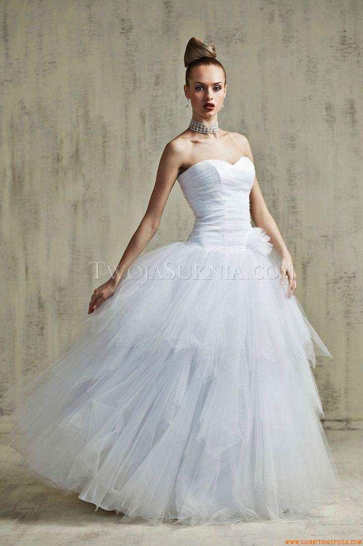 298 best abiti da sposa economici palermo images on Pinterest ...