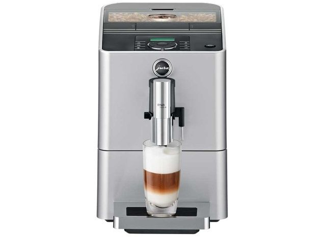 Fot. Ekspres do kawy ENA Micro 90, JURA