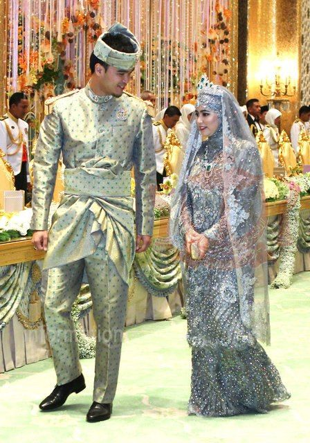 brunei royalty - Google Search