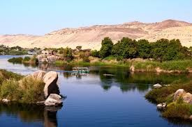 Image result for the nile river