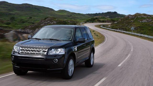 Range Rover 2014 Freelander 2
