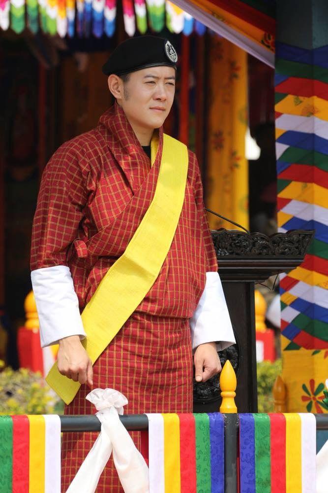 Pin By Piya Denti On King Of Bhutan In 2020