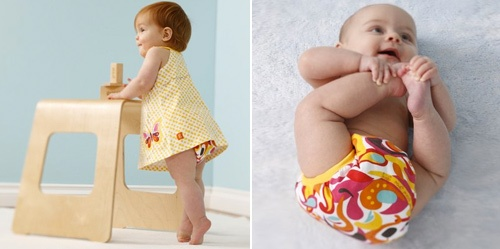 gDiapers pañales biodegradables