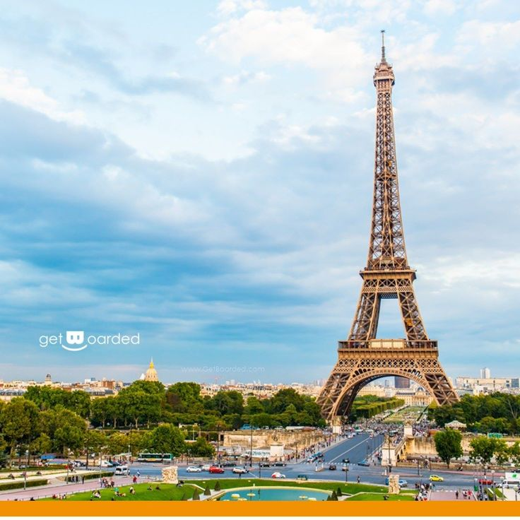 """Make your way to #France. The #French Tech Visa is a simplified fast-track procedure for three types of international tech talent to obtain a residence permit known as the """"Passeport Talent"""" A #visa for international #StartUp #Founders #Tech Employees & Tech Investors. Check visa.lafrenchtech.com for eligibility and build your #Resume at www.GetBoarded.com #pin #students #entrepreneurs #success"""