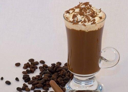 Кофе по-алжирски. Рецепты кофе