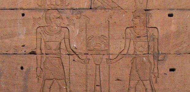Mandulis | LundinOrient´s Egypten
