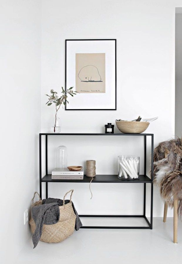 Domo Design | Six of the best... Scandinavian shelving systems | These Four Walls blog