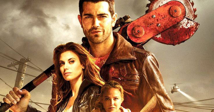 Full 'Dead Rising: Watchtower' Trailer Is Here -- Legendary and Crackle have teamed-up for a new horror thriller based on the popular 'Dead Rising' video game, debuting this March! -- http://www.movieweb.com/dead-rising-watchtower-trailer-2