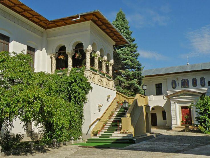 Palatul Episcopal, Buzău