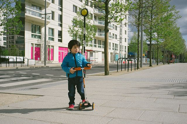 Scooters - child scooter #kidsscooter