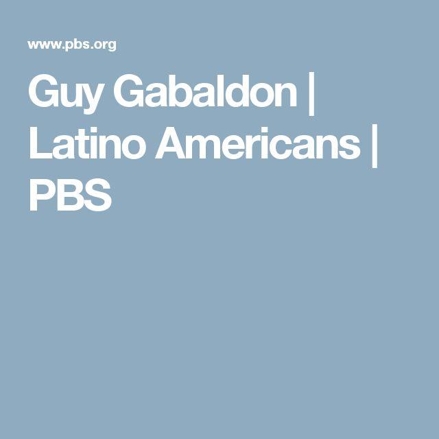 Guy Gabaldon   Latino Americans   PBS