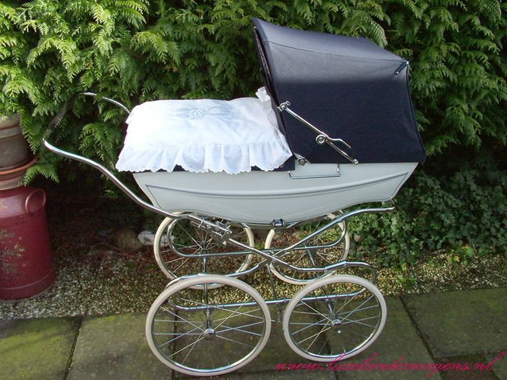 26 Best Images About Vintage Stroller On Pinterest