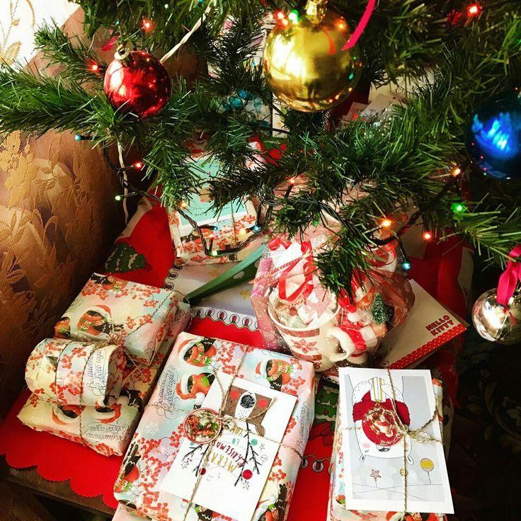 Christmas/new year/christmas tree/gift