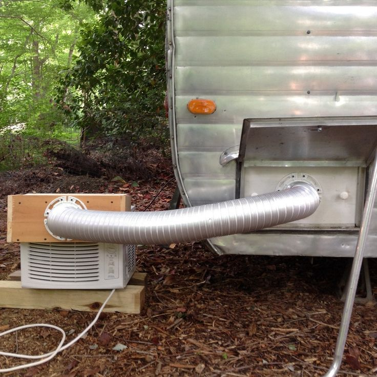 """Hello guys and gals. I have been looking all evening online about window ac units and what can fit what. Until this raved about """"Noria"""" 6 inch unit comes out, I was wondering what to do. My baggage"""