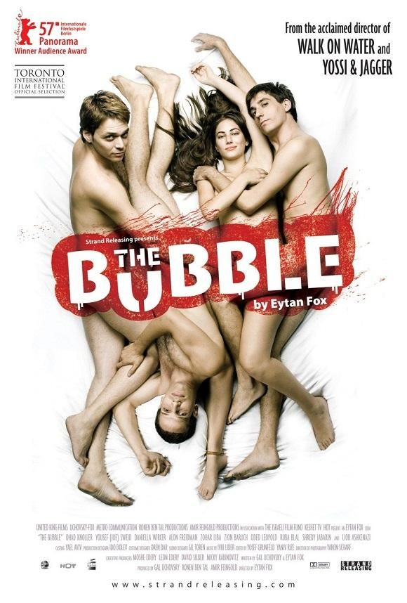 Grab the Essentials #Summer #Sale 'The Bubble' from Eytan Fox  http://gay-themed-films.com/product/bubble-ha-buah/