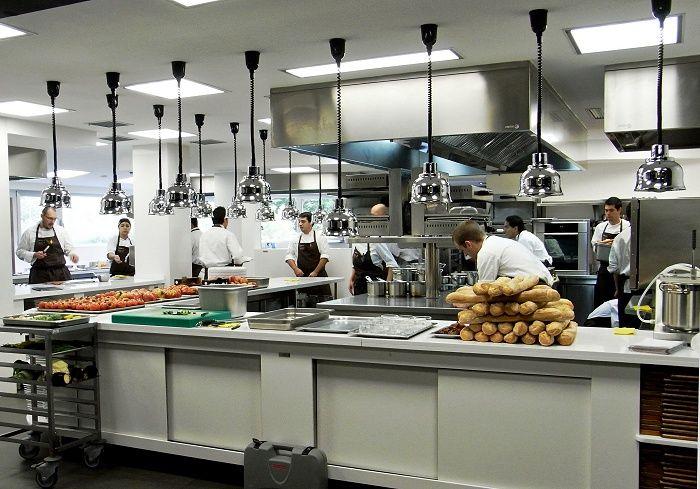 Best 25 professional kitchen ideas on pinterest - Professional home kitchen design ...