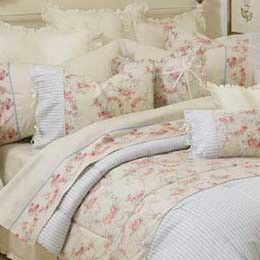34 Best Shabby Chic Bedding And Quilt Images On Pinterest