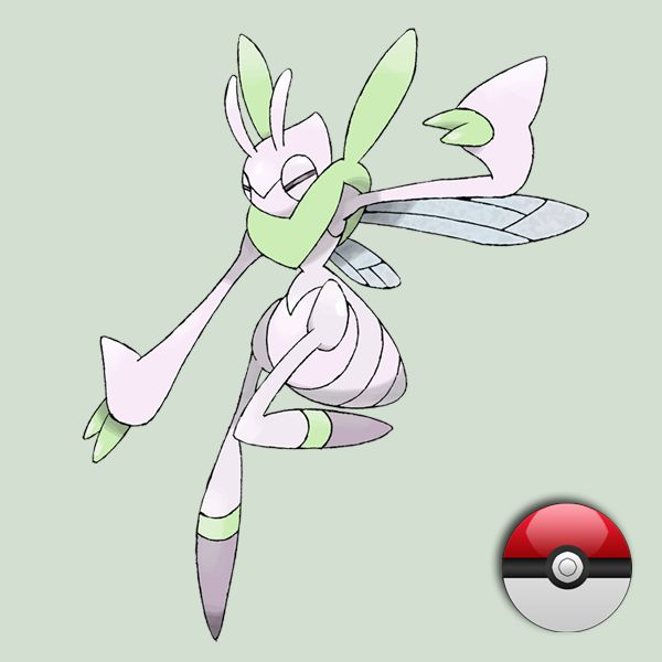 My entry for 's Event Legendary Contest. The guidelines were to make a legendary in the line of the small cute ones. Mew, Celebi, Jirachi, etc. I was making this only for the contest, but I li...
