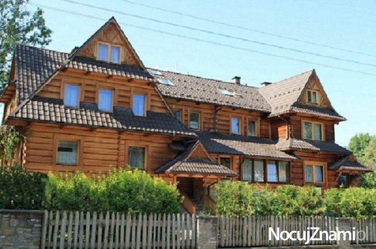 U drwala - Centum || #apartamenty #polishmoutains  #apartments #polska #poland || http://nocujznami.pl/obiekt/u-drwala-centum
