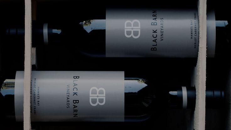 Black Barn Winery