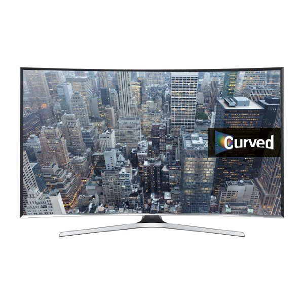 Was £498.38 > Now £289.63.  Save 42% off Samsung Series 6 J6300 32-Inch Widescreen Full HD Smart Curved LED Television with Freeview HD (2015 Model) #5StarDeal, #HomeCinema, #LowestEver, #TVVideo, #TVs, #Under500