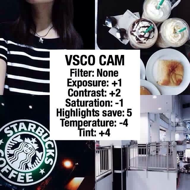 17 best images about vsco cam filters on pinterest