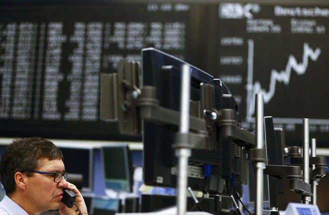 الأسهم الأوروبية تتراجع مع الإحجام عن المخاطرة في الأسواق العالمية صحيفة وطني الحبيب الإلكترونية Stock Market Dax Equity Market