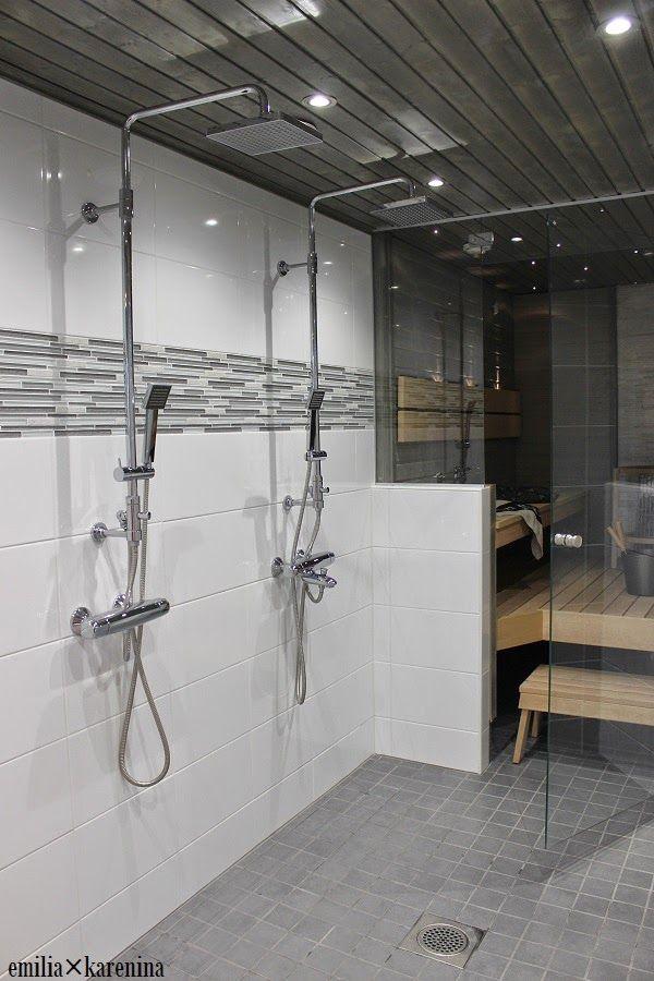 Esittelyssä Kylpyhuone