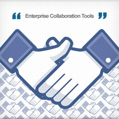 """""""Enterprise Collaboration Tools"""" - Cómo el Social Media impulsa las últimas tendencias en herramientas de colaboración empresarial."""