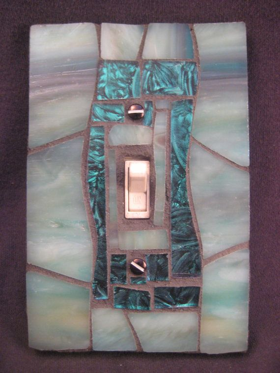 1000+ images about Decorative switch plates on Pinterest ...