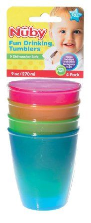 BPA Free Stackable Cups