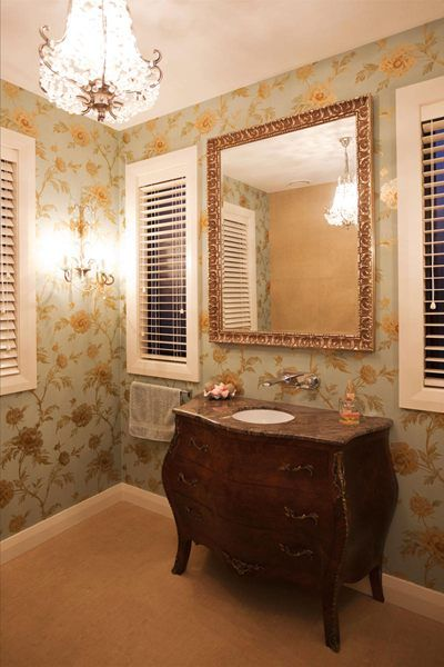 Elegance and style overlooking Hauraki Gulf. |repurposed sideboard or dresser sink