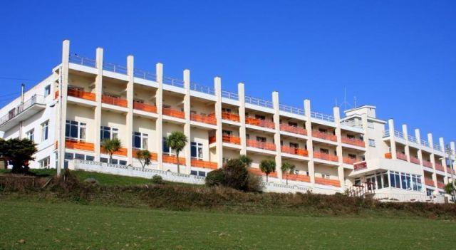 The Royal Hotel - 2 Star #Hotel - $44 - #Hotels #UnitedKingdom #Woolacombe http://www.justigo.co.za/hotels/united-kingdom/woolacombe/the-royal-woolacombe_184993.html