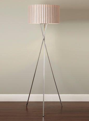 Tripod floor lamp floor lamps home lighting furniture