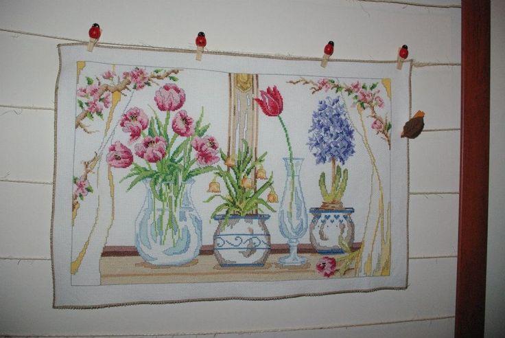 17 meilleures id es propos de tringles rideaux branches sur pinterest rideaux suspendus. Black Bedroom Furniture Sets. Home Design Ideas