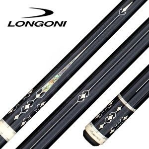 Armonia is the first cue design developed by Longoni for the multiple times…