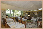 """Auberge de Dully, Dully: Half an hour drive from Geneva on the countryside, a charming restaurant famous for its skewed chicken and lamb and for its """"tarte à la crème""""."""