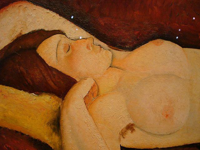 Modigliani ______________________________ ♥♥♥ deniseweb.free.fr ♥♥♥
