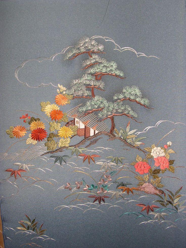 1000 Images About Bordado Japanese Sashiko Chinese On