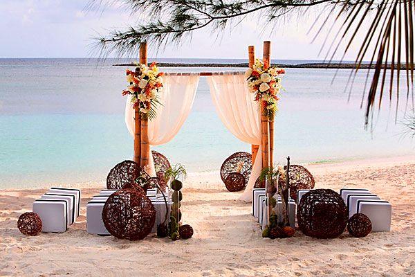 Atlantis, Paradise Island, Bahamas - Weddings Venues & Packages in Nassau, Bahamas