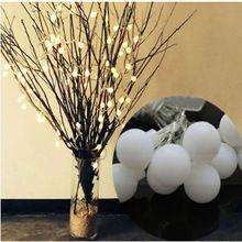 Новинка наружное освещение 2 м 20 из светодиодов белый строки лампы белый провод рождественские огни фея свадьбы сада кулон гирлянды(China (Mainland))