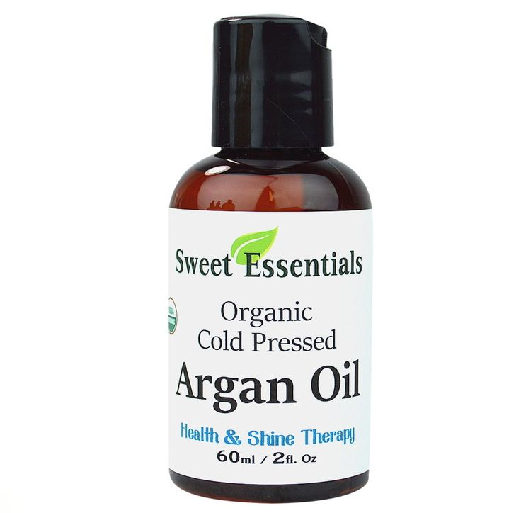 "USDA Certified 100% Pure Organic Moroccan Argan Oil -2oz- Imported From Morocco. This is known as ""liquid gold"". I agree!! Always buy organic, cold pressed 100% pure oil in a dark bottle. Clear or light bottles are no-nos. Absolutely no alcohol or fragrances. I use this for my hair (strengthening and my gray hair is really shines) face (sooo vitamin E rich for a wonderful glow and wrinkles) and it's great for my cuticles. Awesomeness in an bottle!"