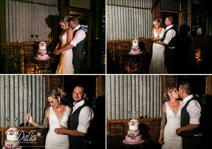 Rustic wedding reception -Adora Downs, Australia http://dallaslovephotography.com/?p=13657