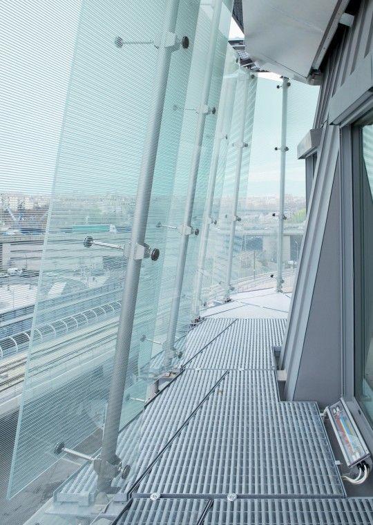 158 best christian de portzamparc references images on for Immobilier design paris