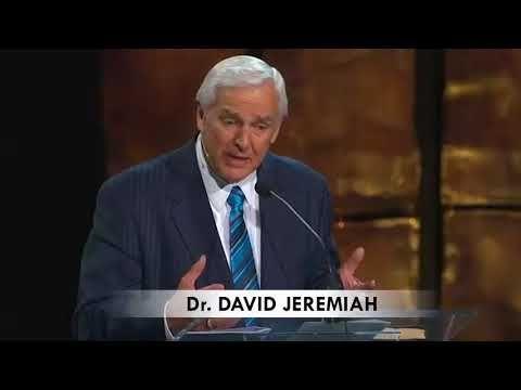 """EL SECRETO DE LA FAMILIA"" | Dr. David Jeremiah. Predicaciones, estudios..."