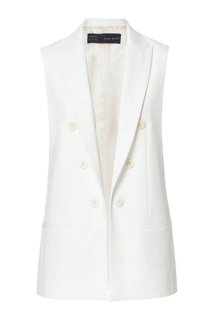 50 summer white pieces to refresh your look!