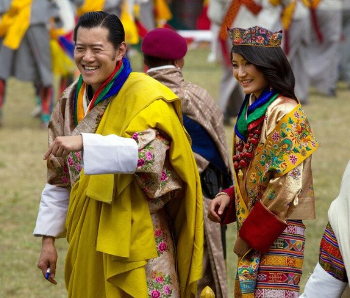 Best Bhutan Images On Pinterest Children Princesses And A Skirt - The most eco friendly country in the world just planted 108000 trees to celebrate a new royal arrival