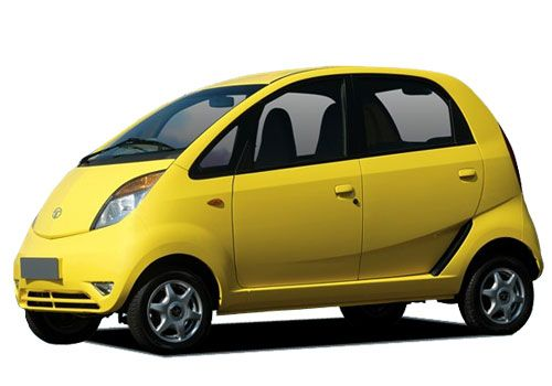 Domestic car maker company Tata Motors had showcased the Nano with opening bootlid during the Indian Auto Expo 2014 held earlier this year.