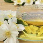 Os Benefícios do Chá de Gengibre
