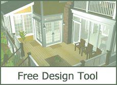 free deck design software